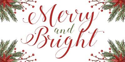 Dixon Dance Studio presents: Merry and Bright