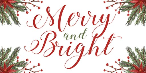 Dixon Dance Studio presents: Merry and Bright