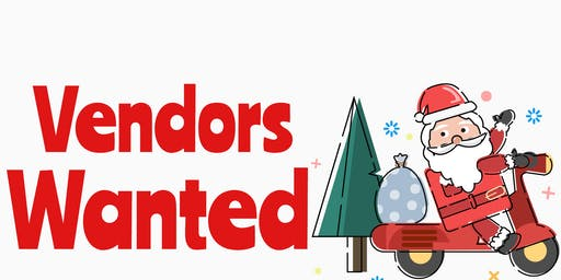 Blair Small Town Christmas 3rd  Annual - Holiday Vendor Fair Registration