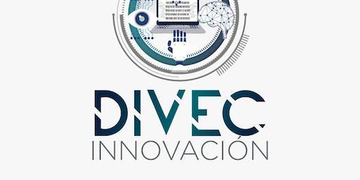 DIVEC Innovación 2019 CUCEI UDG