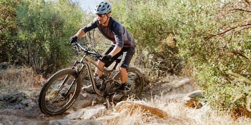 Beginner Friendly MTB Ride, Penasquitos & Pre-Ride Workshop: How to Brake Effectively