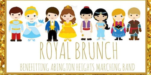 A Royal Brunch