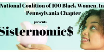 NC100BW-PA SisterNomic$: Getting Your House In Order - Money Management