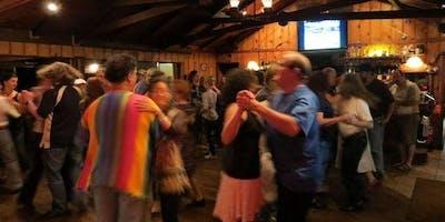 Irish Dance Party at Henflings of Ben Lomond