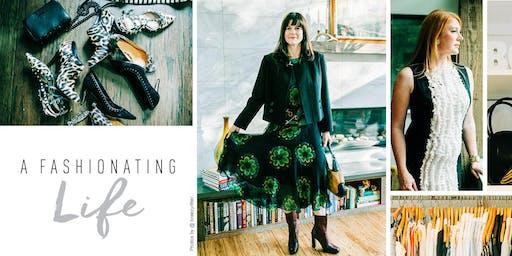 Fashionator Holiday Celebration with Shelley Mac