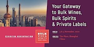 2020 International Bulk Wine and Spirits Show -...