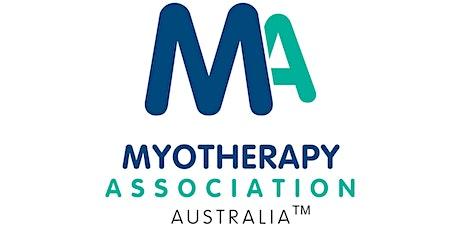 Joint Mobilisation - Lower Limb & Lumbar Spine tickets