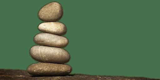 Improve your sense of balance - Rosebud Library
