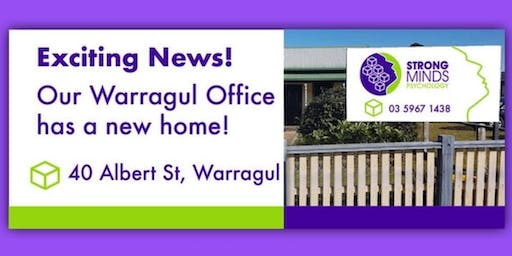Warragul Rooms Open Day