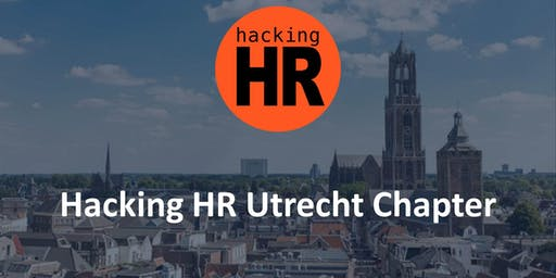 Hacking HR Utrecht Chapter Meetup 1