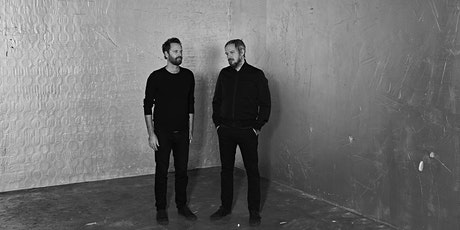 A Winged Victory For The Sullen @ St Mark's Cathedral (The Nave) tickets