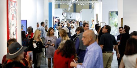 ArtPalmBeach Contemporary Art Fair  tickets