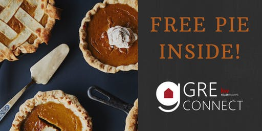 Thanksgiving Pie Giveaway - Eric Putnam