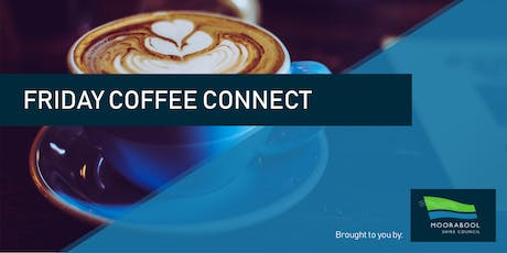 Friday Coffee Connect - Business Networking Series (December) tickets