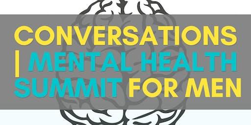 Conversations   Mental Health Summit