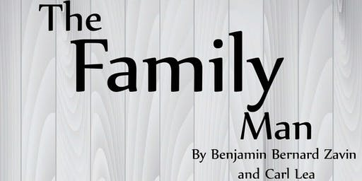 VCSC Stars Presents - The Family Man: A Comedy - A LHS Play - Show #1