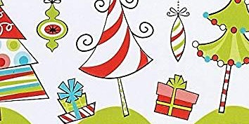 December Cookie Decorating Class- LADIES NIGHT