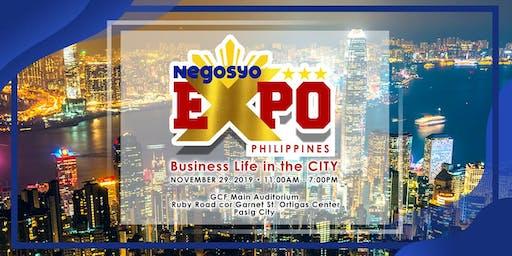Negosyo Expo Philippines