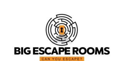 Big Escape Rooms Silver Spring