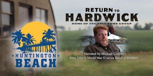 Return To Hardwick Documentary Screening - Huntington Beach