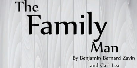 VCSC Stars Presents - The Family Man: A Comedy - A LHS Play - Show #3 tickets