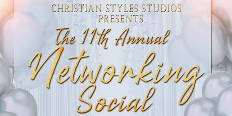 11th Annual Networking Social, Featuring The Hair & Fashion Show tickets