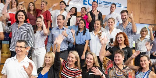 2nd Pre Expo Workshop - Toowoomba Small Business Expo