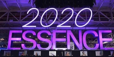 ATL - Essence Music Fest 2020