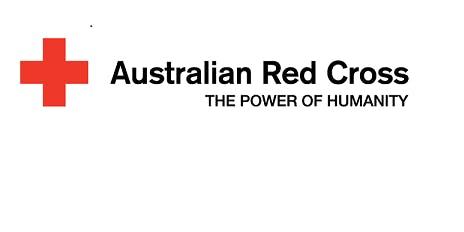 Australian Red Cross - Geelong Office Welcome