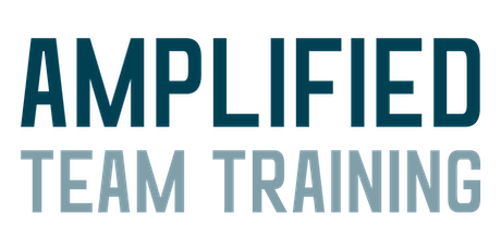 Build a Successful Team - Amplified Team Training Demonstration Night tickets