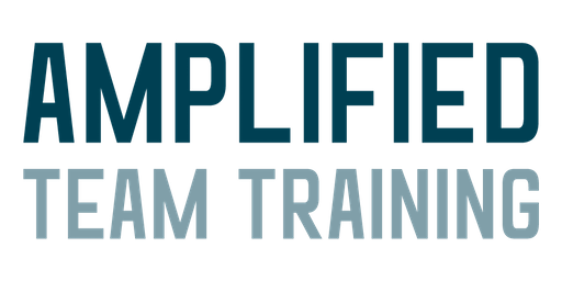 Build a Successful Team - Amplified Team Training Demonstration Night