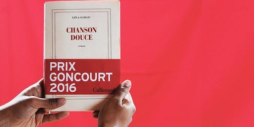 """French Book Club: """"Chanson Douce"""""""
