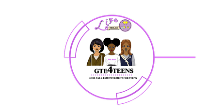 Life Skills for Teen Girls of Color - Prince George's County MD tickets