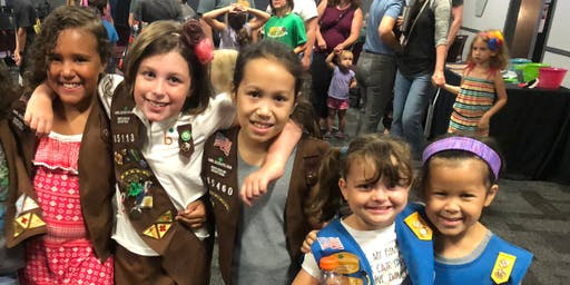 Girl Scout Discovery Drop In