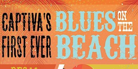 Blues on the Beach tickets