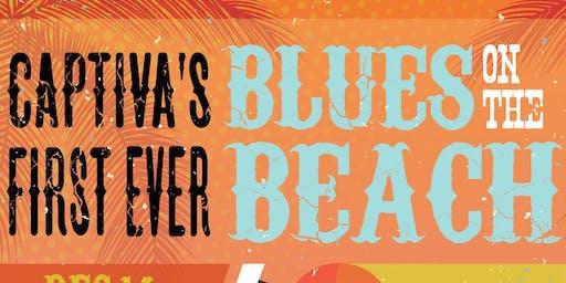 Blues on the Beach