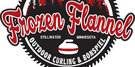Frozen Flannel Outdoor Curling & Bonspiel tickets