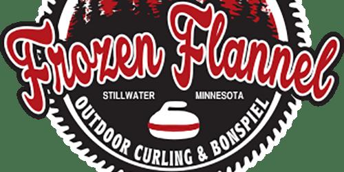 Frozen Flannel Outdoor Curling & Bonspiel