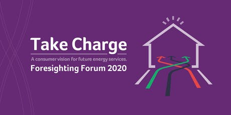 Foresighting Forum 2020 tickets