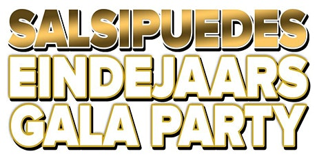 Salsipuedes Gala Party 2019 tickets