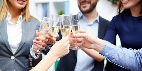 NSW ASIS Young Professionals Christmas Drinks tickets