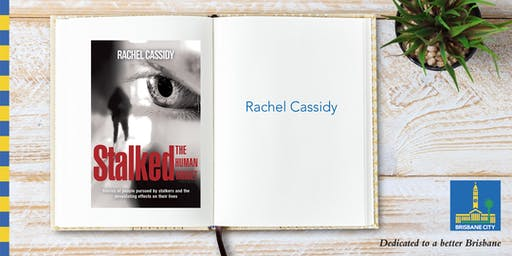Meet Rachel Cassidy - Fairfield Library