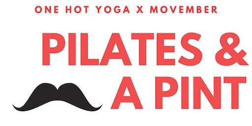 Pilates & A Pint - Melbourne