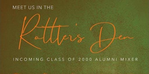 FAMU Incoming Class of 2000 Alumni Mixer- Orlando Classic
