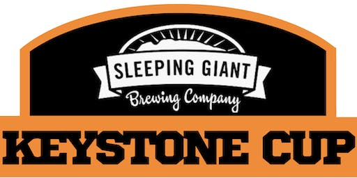 2020 Sleeping Giant Brewery Keystone Cup