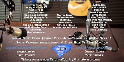 Carolina Country Music Awards