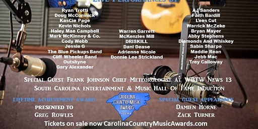 Carolina Country Music Awards