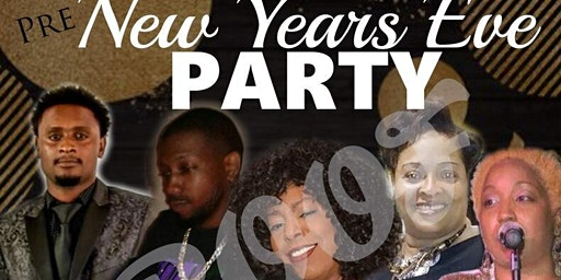 Pre New Years Eve Party