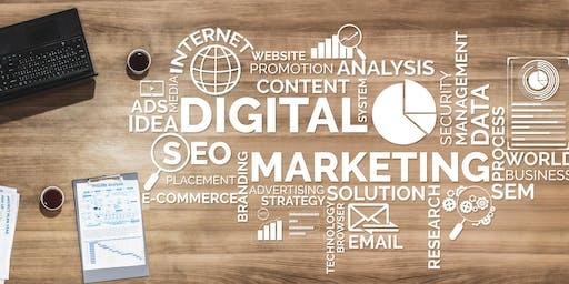 Digital Marketing Tool Kit (Mt Gambier)