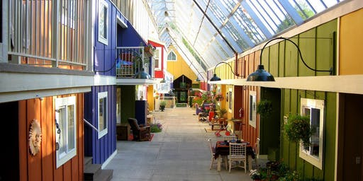 Abundant Life Cohousing Info Session